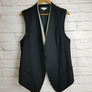 Helmut Lang Smoking Wool Vest